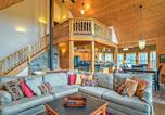 Location vacances Alpine - Alpine Home with Deck, Grill and Star Valley Views!-3