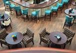 Hôtel Mishawaka - Doubletree by Hilton Hotel South Bend-4