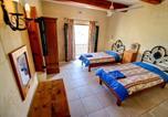 Location vacances Zebbug - Villa Għasri 3-3