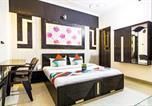 Hôtel Amritsar - Fabexpress Royal Residency Suites-4