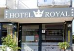 Hôtel Bad Salzuflen - Hotel Royal-4