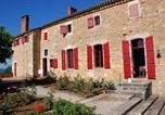 Location vacances Bélaye - Chateau Calvayrac-4