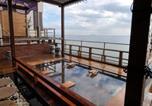 Hôtel Shimoda - Inatori Tokai Hotel Yuen-4