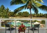 Hôtel Fidji - The Terraces Apartments Denarau-2