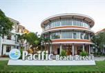 Hôtel Mũi Né - Pacific Beach Resort-3