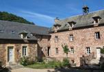 Hôtel Campagnac - Domaine d'Armagnac-1