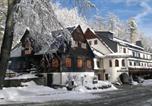 Hôtel Oberwiesenthal - Hotel und Restaurant Köhlerhütte - Fürstenbrunn-3