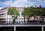 Hôtel Lyon - Boscolo Lyon Hotel & Spa-1