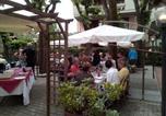 Hôtel Province de Pistoia - Hotel Casa Rossa-3