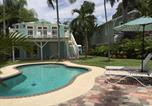 Location vacances West Palm Beach - Charming Palms With Very Private Pool! Villa-1