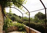 Location vacances Contes - La Villa Contes-4