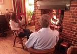 Hôtel Risby - The White Horse-1