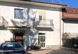 Location vacances  Province d'Avellino - La Pergola-1