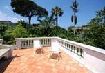Location vacances Sant'Agnello - Sant'Agnello Villa Sleeps 4 Pool Air Con Wifi-3