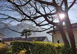 Location vacances Porto Valtravaglia - La Villetta-4