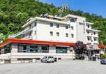 Hôtel Province d'Arezzo - Euro Hotel-2