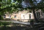 Hôtel Connaux - La Petite Sardine-1