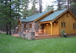 Location vacances Redmond - Lake Creek Lodge-3