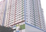 Location vacances  Philippines - The Mplace Condominium-1