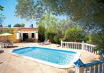 Location vacances Portinatx - Es Fexo-2