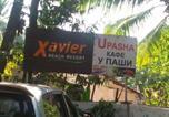 Villages vacances Panaji - Xaviers Beach Resort-3