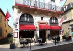 Hôtel La Boulaye - Hotel De La Basilique-3