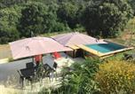 Location vacances Porri - Corse et Zen Loft Zen 145m2 8à9 pers-1