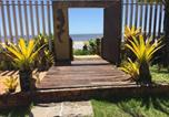 Location vacances Santa Teresa - Praia Formosa-4