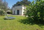 Location vacances San Pietro in Lama - Il giardino del Salento - Lecce - Casa Vacanze-1
