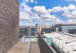 Location vacances Brent - Lush Penthouse Apartment Opposite Hilton & Wembley Stadium-2