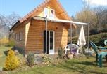 Location vacances Saint-Bernard - Le chalet-4