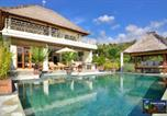 Location vacances Banjar - Villa Oscar-2