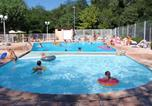 Camping avec WIFI Vallon-Pont-d'Arc - Camping La Digue-4