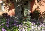 Location vacances Roseto degli Abruzzi - Agriturismo Il Borgo Degli Ulivi-3