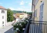 Location vacances Roccaverano - Monteverde Apartments-3