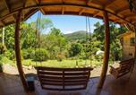 Location vacances San Gerardo de Dota - Cedrela Eco-Lodge-2