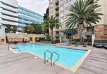 Location vacances Mountain View - Avalon Towers #615-1