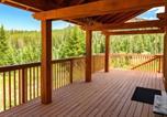 Location vacances Brian Head - Bristlecone Cabin-3