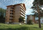 Hôtel Saint-Jacques-en-Valgodemard - Les chalets de Super D-4