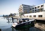 Hôtel Küsnacht - Alex - Lakefront Lifestyle Hotel & Suites-1