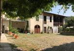 Hôtel Godiasco - B&B Corte Seguini-2