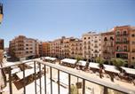 Location vacances Tarragone - El Faro Apartaments-2
