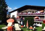 Hôtel Mutters - Hotel Sonnhof-2