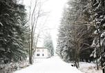 Villages vacances Duszniki-Zdrój - Hotel Medlov Depandance-3