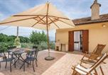 Location vacances Penna in Teverina - One-Bedroom Apartment in Narni Tr-2