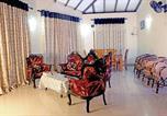 Hôtel Dambulla - Gammedda Resort-2