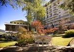 Hôtel Asiago - Linta Hotel Wellness & Spa-1
