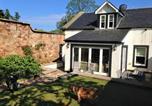 Location vacances Anstruther - Garden Cottage, Crail-4