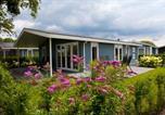 Village vacances Pays-Bas - Droompark Bad Hulckesteijn-4