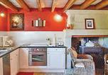 Location vacances Saint-Michel-sur-Loire - Holiday Home La Taquiniere-2